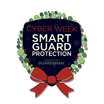 SMARTGUARD Powered by Guardsman - 5-Year DOP - Furniture Plan  ($500-700)-Email Delivery