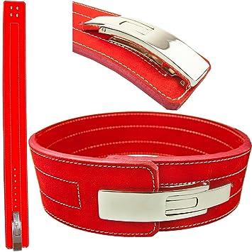 Powerlifting Gürtel Gewichthebergürtel Fitnessgürtel Trainingsgürtel Bankdrücken