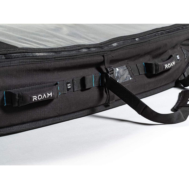 Roam Funda Tabla Surfboard Coffin 9.6 Doble Triple
