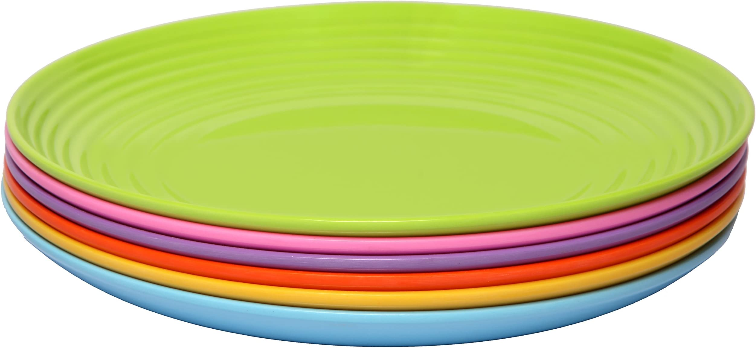 Dinner Plates  sc 1 st  Amazon.com : most durable dinner plates - pezcame.com