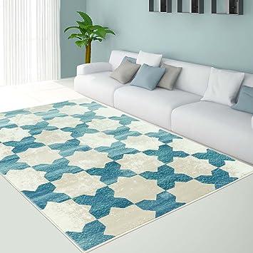 carpet city Teppich Modern Designer Wohnzimmer Schlafzimmer Läufer ...