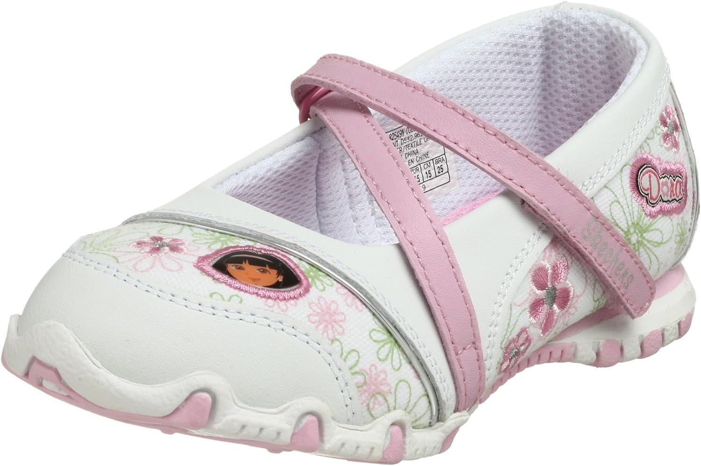 Skechers Toddler Bikers-Dora Sneaker