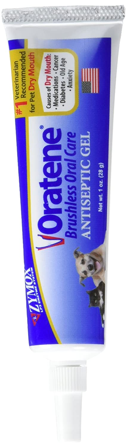 Pet King Oratene - Gel Oral, antiséptico Veterinario, 284 ML: Amazon.es: Industria, empresas y ciencia
