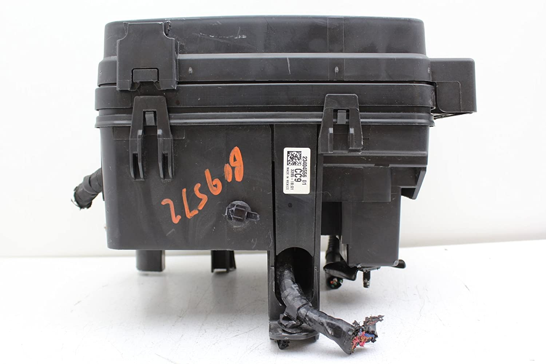 Amazon.com: 13-15 Chevrolet Equinox Fusebox Fuse Box Relay Unit Module:  Everything Else