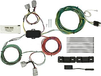 car wiring harness kits amazon com blue ox bx88339 ez light wiring harness kit ez light  blue ox bx88339 ez light wiring harness