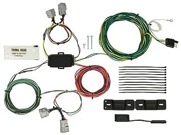amazon com blue ox bx88339 ez light wiring harness kit ez light L Wiring Harness
