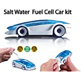 Salt Water Car - Science Toys Fuel Cell DIY Kit Green Energy Educational Energy
