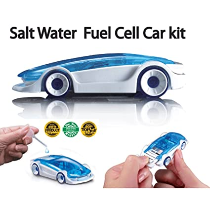 Buy salt water car science toys fuel cell diy kit green energy salt water car science toys fuel cell diy kit green energy educational energy solutioingenieria Image collections