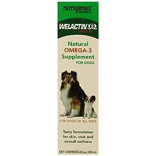 Nutramax Welactin Nutritional Supplement, Liquid, 8 oz, Packaging may vary