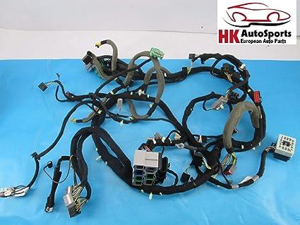 amazon com jaguar s type front dash wire wiring harness 2r8t 14b242 rh amazon com