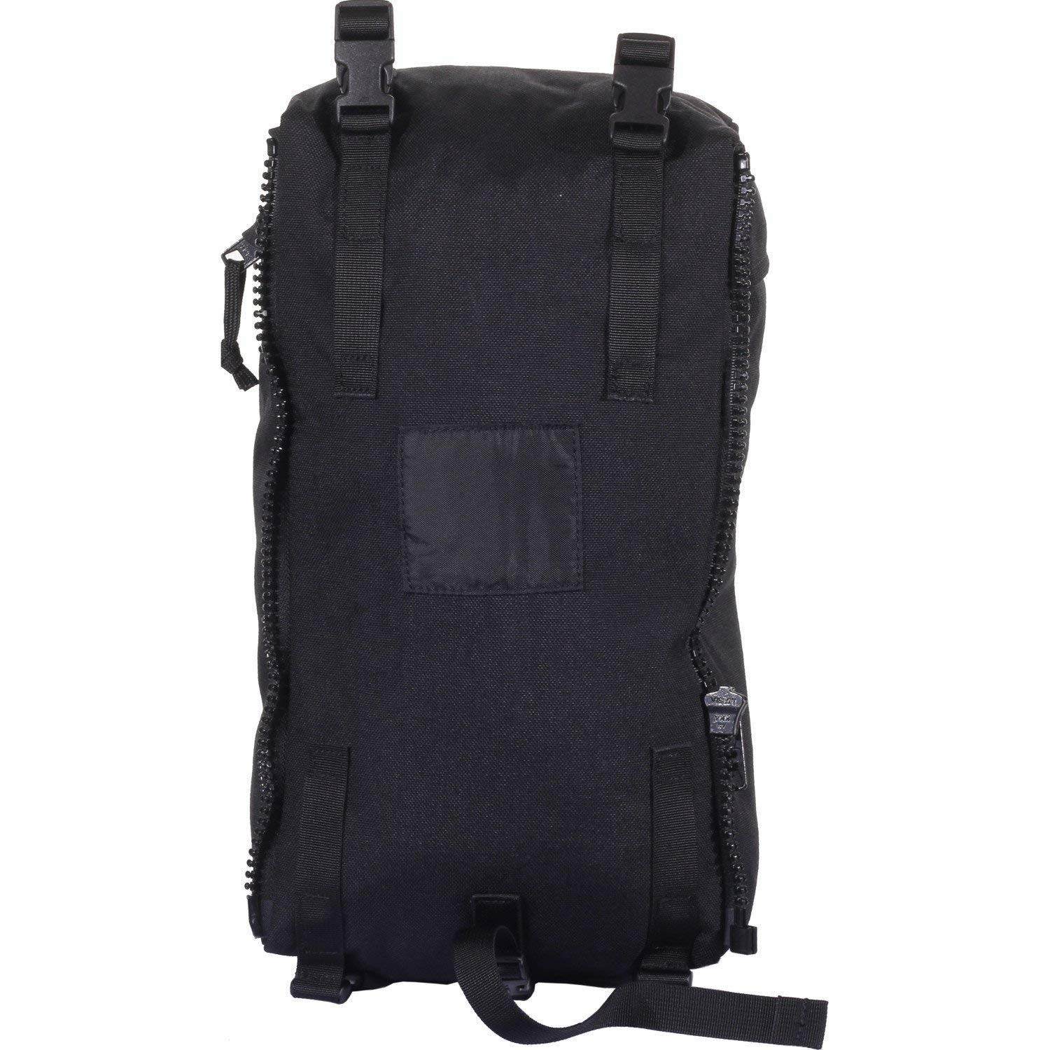 71127f39d5fb Karrimore SF Ruck Sack Sabre side pockets (pair) - Black  Amazon.co.uk   Sports   Outdoors