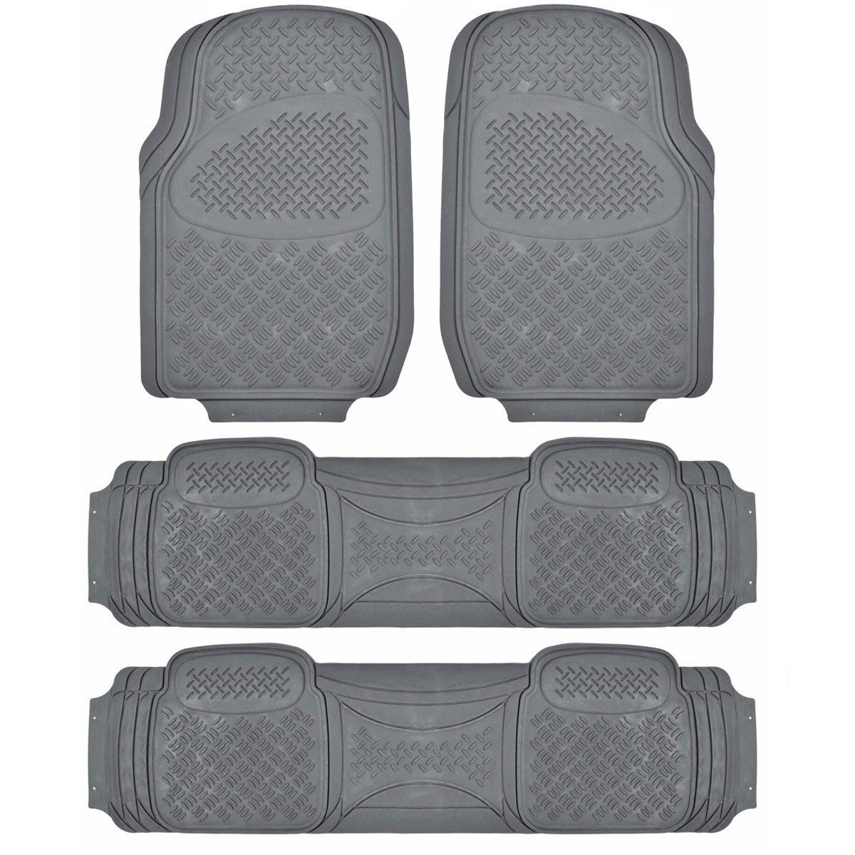 tailored blue mats car performance mazda velour floor trim carpet itm van