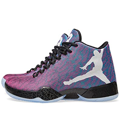 pretty nice 271df 13b32 Amazon.com  Nike Air Jordan Retro 29 XX9 Riverwalk Fusion Pink 695515-525  (13)  Shoes