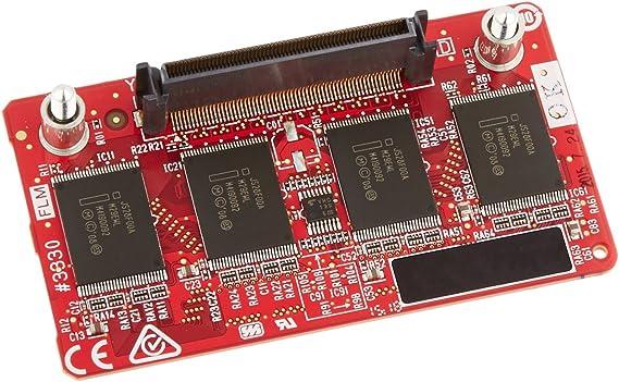 Yamaha - Tarjeta de memoria flash para Motif XF y TYROS4 (1 GB)