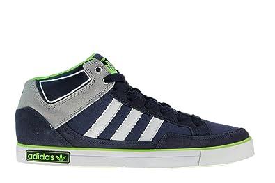 adidas Originals VC 1000 Schuhe Herren Sneaker Turnschuhe Blau Q33586