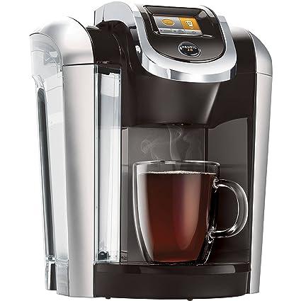 .com: keurig  2.0 k425 plus series single-serve coffee ...