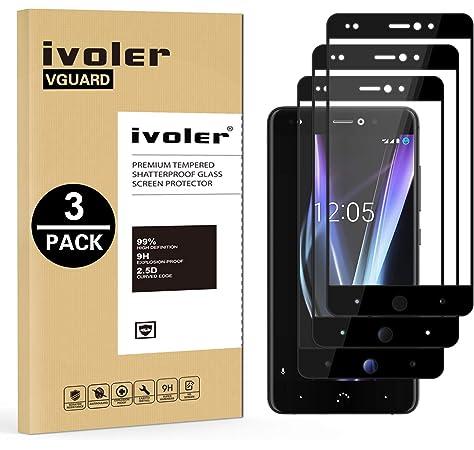 BQ Aquaris X Pro - Smartphone de 5.2 (4G+, WiFi, Bluetooth 4.2, Qualcomm Snapdragon 626 Octa Core, 32 GB de Memoria Interna, 3 GB de RAM, cámara de 12 MP, Android 7.1.1 Nougat) Negro: Bq: Amazon.es: Electrónica