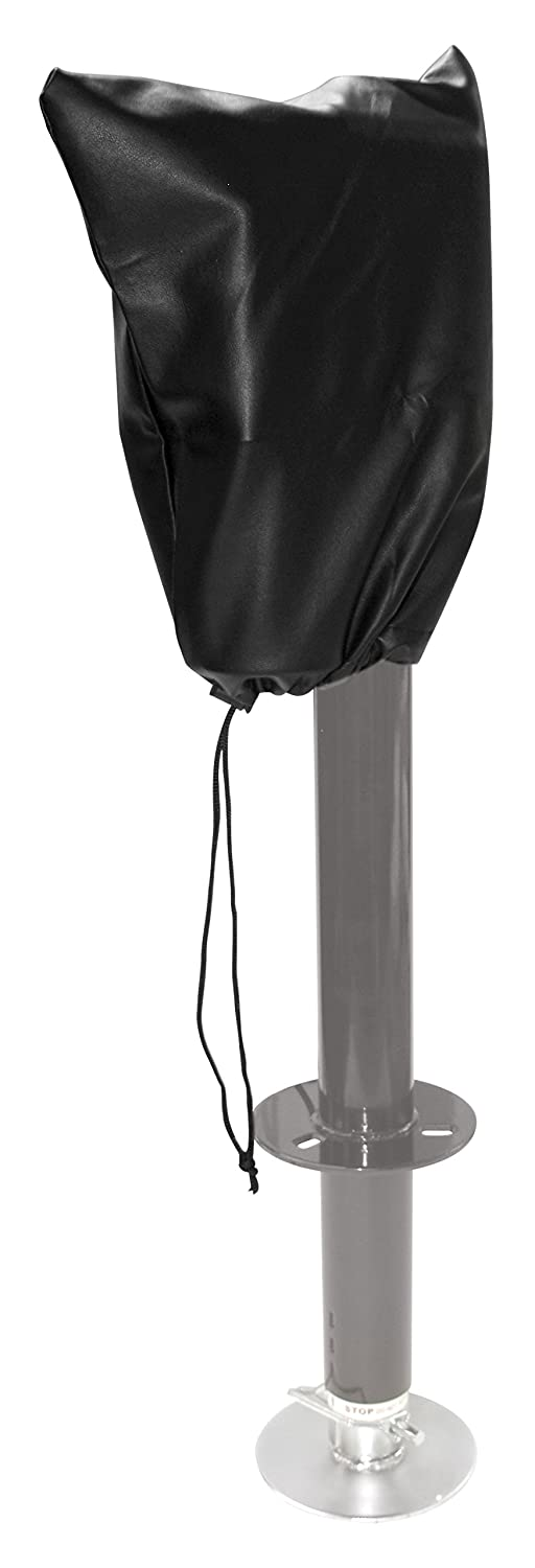 Quick Products JQ-VJCLARGE JQ-VJCLARGE 14.5' x 17.5' Electric Tongue Jack Cover, Large 0149.1463