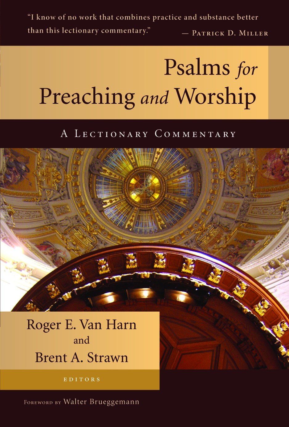 Psalms for Preaching and Worship: A Lectionary Commentary ebook