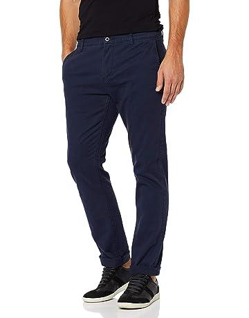 Amazon.es: Pantalones - Hombre: Ropa