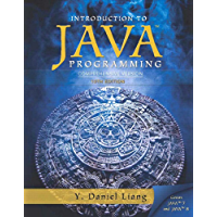 Introduction to Java Programming, Comprehensive Version (10th Edition): 10th Edition