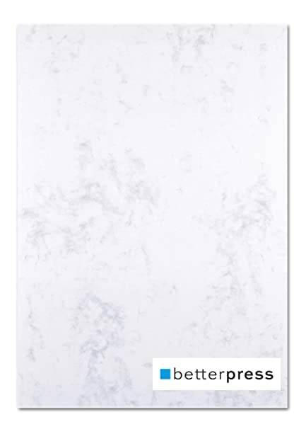 Mármol De Papel Impresora Papel mármol DIN A4, 200 g/m², 50 ...