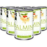 Palmini Low Carb Linguine | 4g of Carbs | As Seen On Shark Tank | (14 Ounce - Pack of 6)
