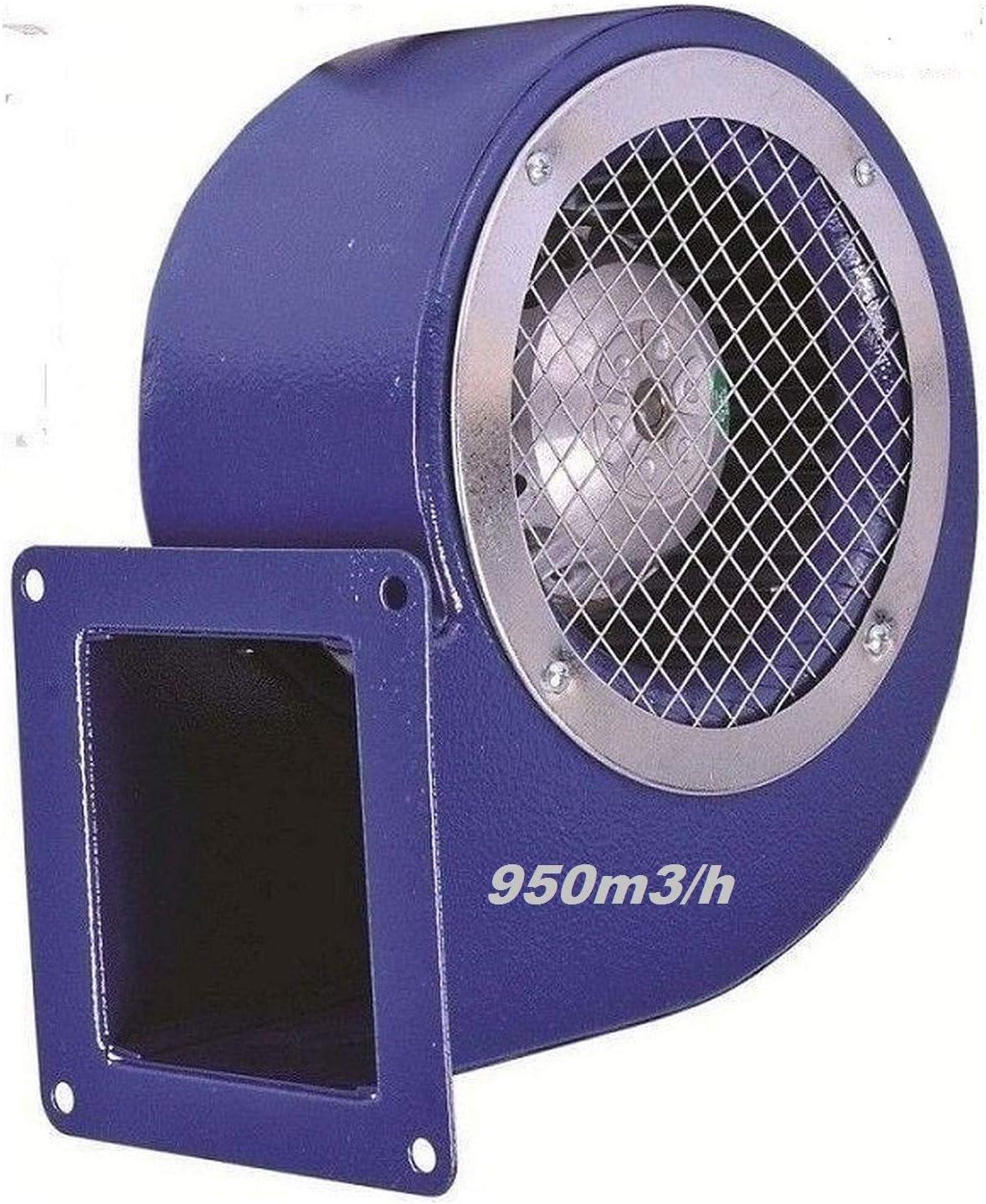 950m³/h Ventilador industrial Ventilación Extractor Ventiladores ventiladore industriales Axial axiales extractores centrifugo aspiracion
