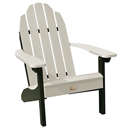 Elk Outdoors EO CLAS1 VAP Essential Adirondack Chair, Vapor
