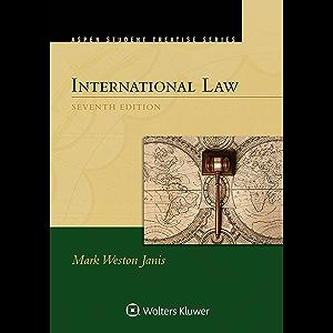 Aspen Treatise for International Law (Aspen Treatise Series)