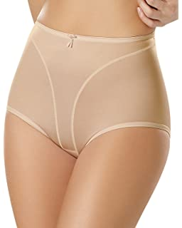 124a5358ec Leonisa Truly Invisible Super Comfy Compression Shapewear Panties ...