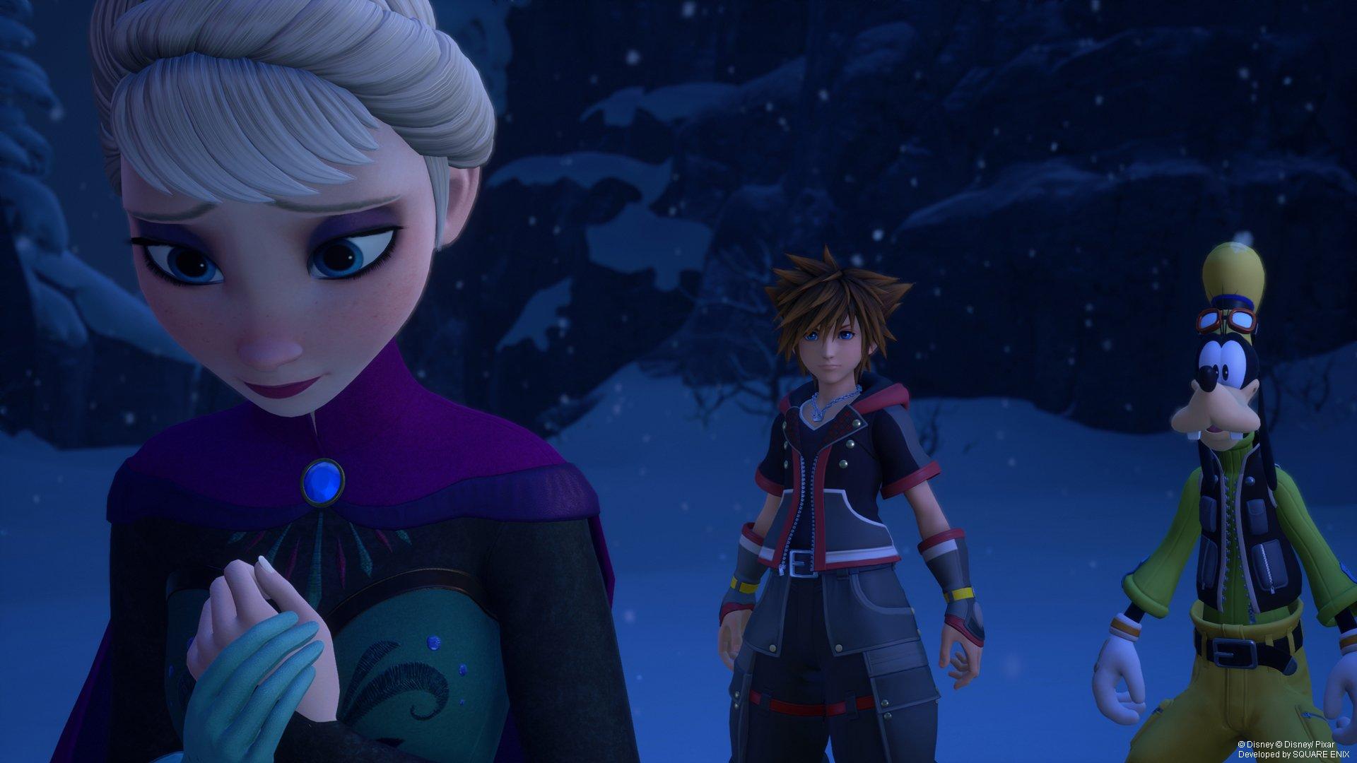 Kingdom Hearts III - Xbox One by Square Enix (Image #7)