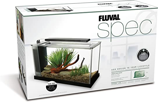 Fluval Spec 5-Gallon Fish Tank Kit