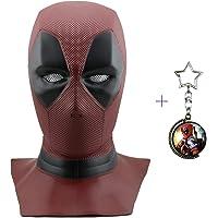 Máscara de máscara Deadpool de Yacn Marvel
