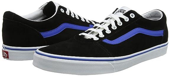 Vans Ward Suede, Sneaker Uomo