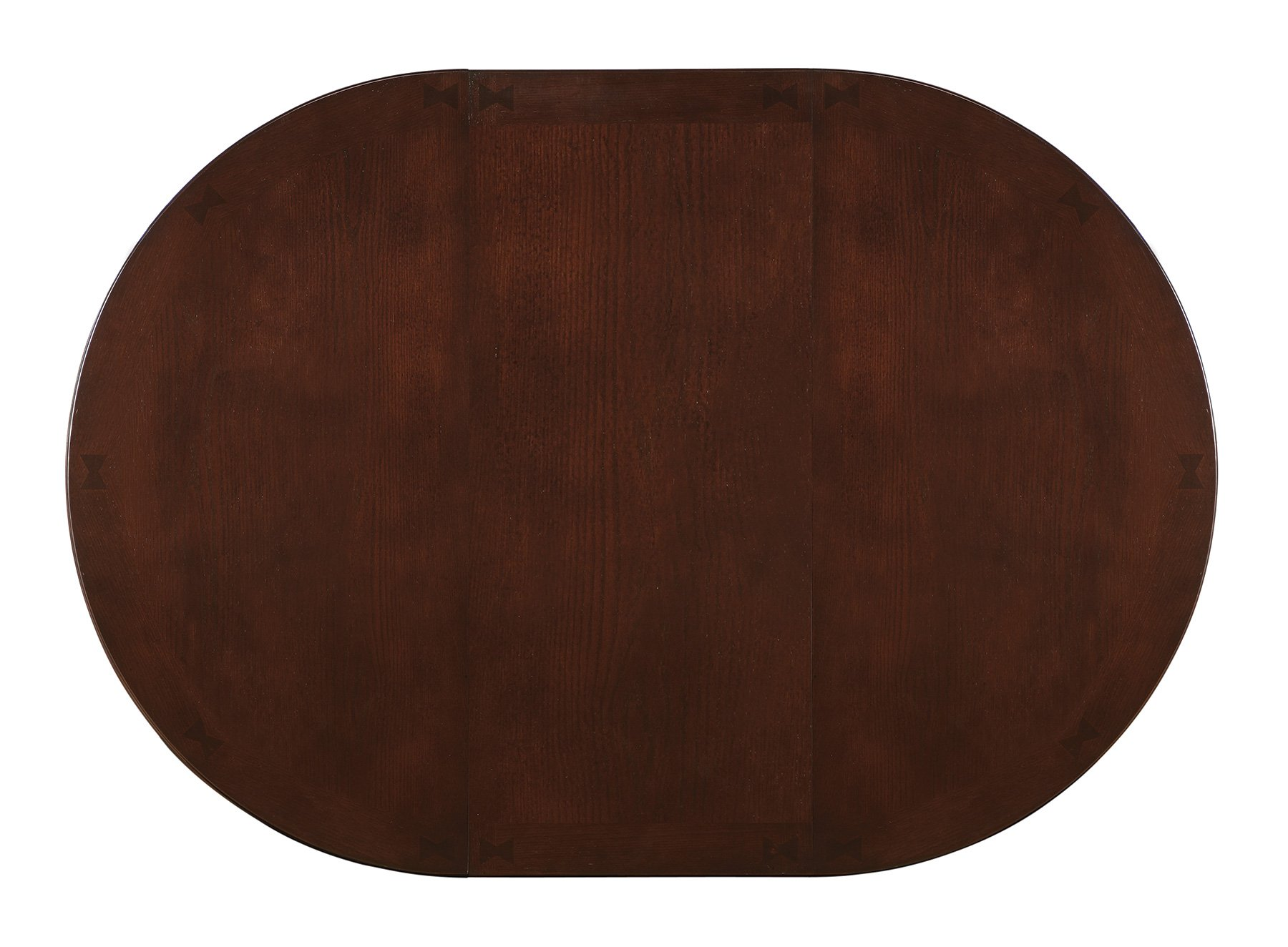 Lavon Counter Height Table Espresso by Coaster Home Furnishings (Image #2)