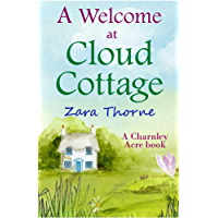 A Welcome at Cloud Cottage (Charnley Acre Book 3) (English Edition)