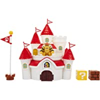 World of Nintendo Deluxe Feature Castle Playset