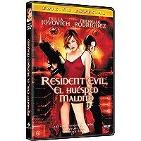 Resident Evil, el Huésped Maldito
