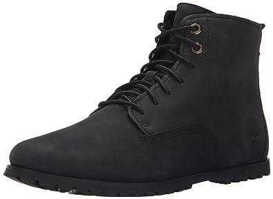 Timberland Women's Joslin Chukka Boot, Black,