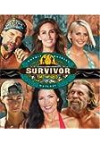 Survivor: One World [Blu-ray]