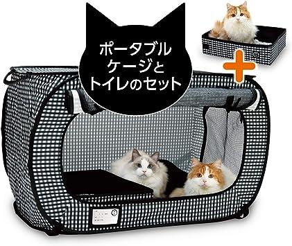 猫 ケージ amazon