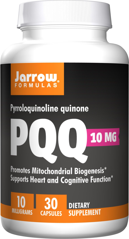 Jarrow Formulas Pyrroloquinoline Quinone Supports Heart And Cognitive Functi.. 6