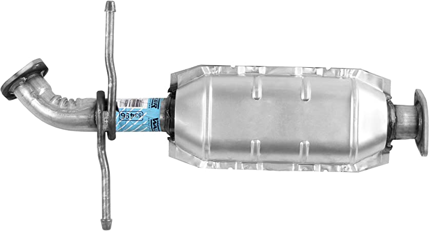 Walker 53763 Ultra EPA Certified Catalytic Converter