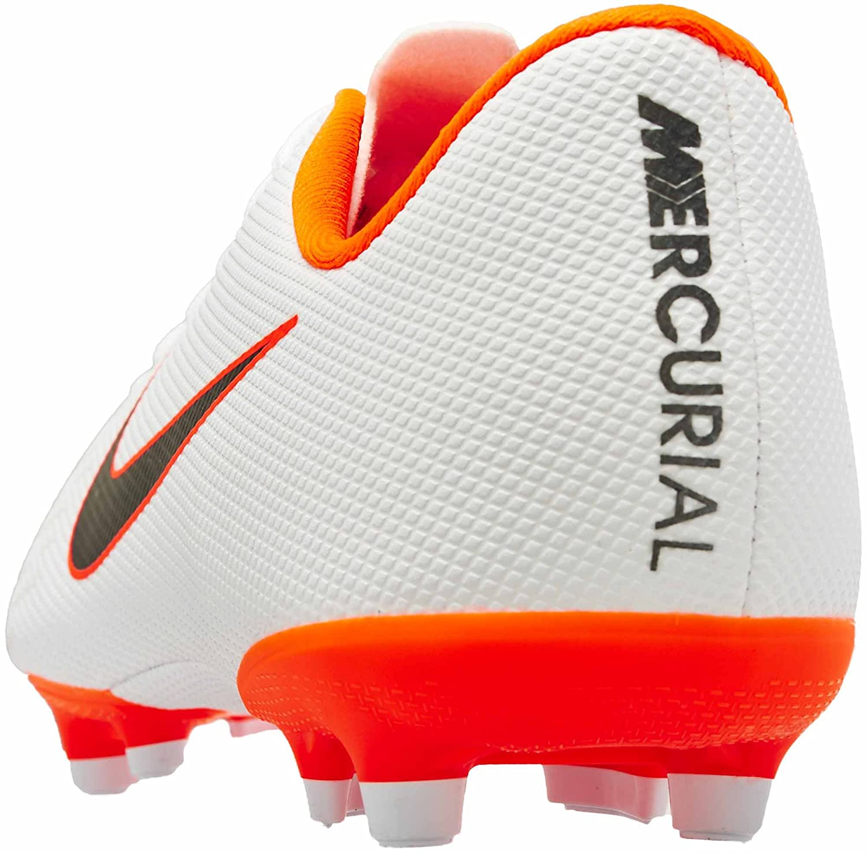 Nike MercurialX Vapor XII Academy IC Junior Chaussures de Football