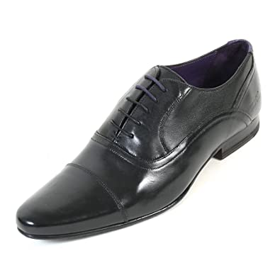 ea94093b7 Ted Baker Mens Rogrr 2 Oxford Shoe  Amazon.co.uk  Shoes   Bags