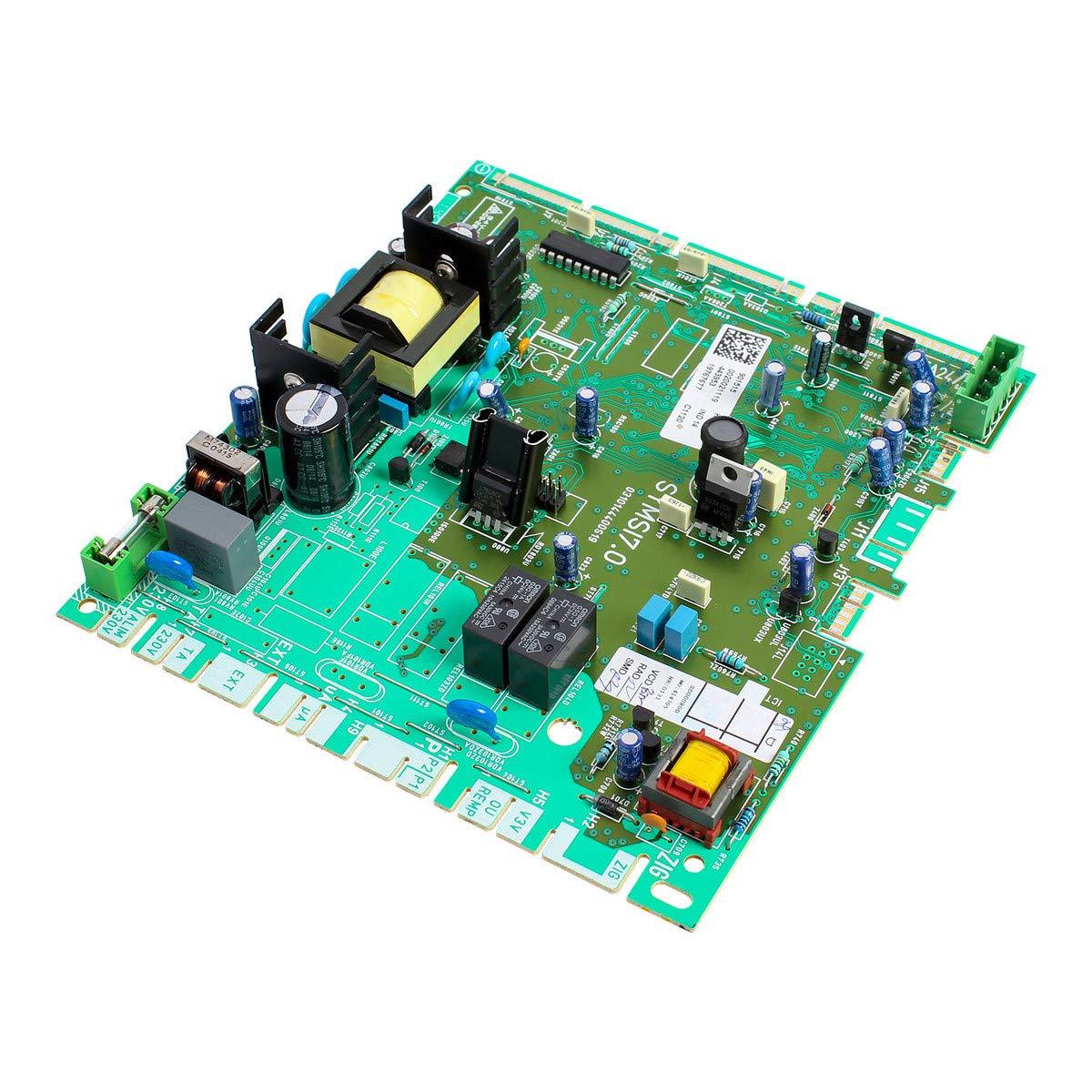 GLOWWORM 24CXI 30CXI 38CXI PRINTED CIRCUIT BOARD PCB 2000802731 WAS ...