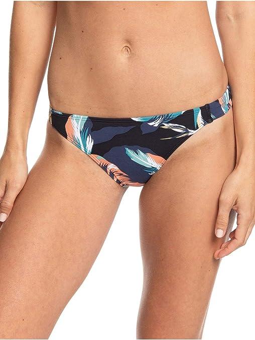 Roxy Lahaina bay-Mutandina Bikini Regular da Donna