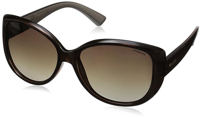 Polaroid Women s PLD 4031 S 94 LWT Sunglasses cafa44c787d