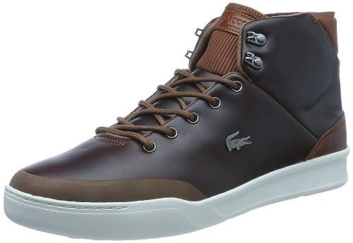 Lacoste Explorateur Classic 318 1 CAM, Zapatillas para Hombre: Amazon.es: Zapatos y complementos
